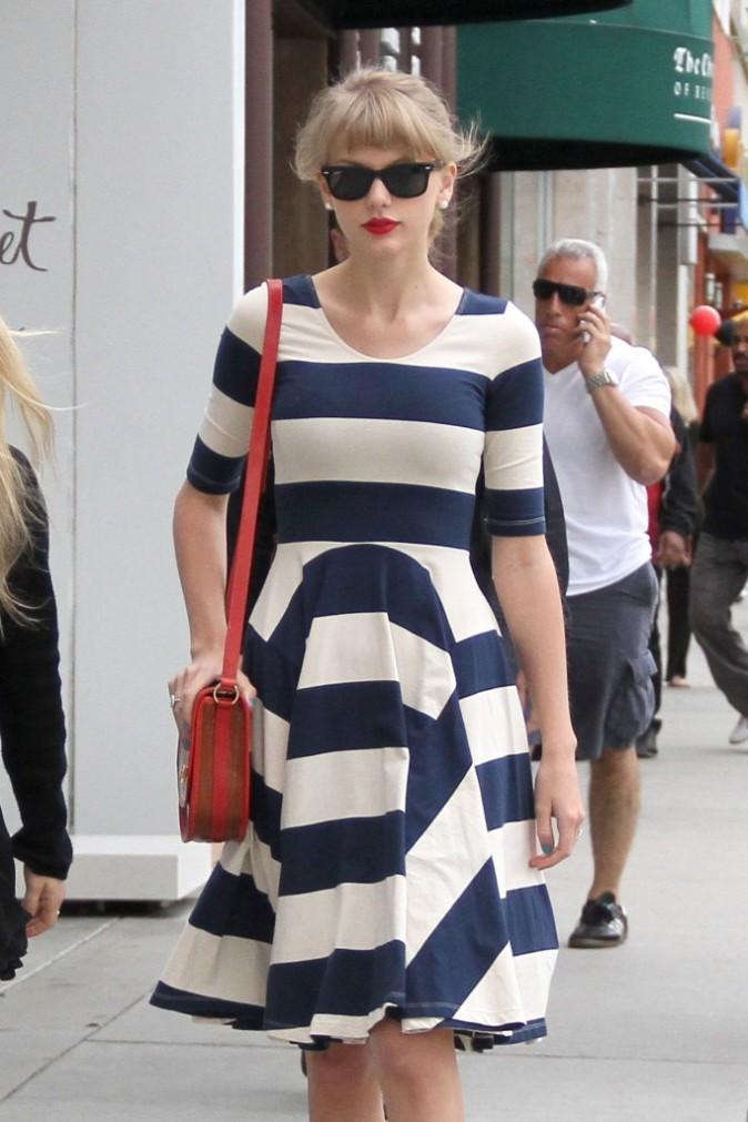 Photos : Taylor Swift : Une Vraie Petite Poupée