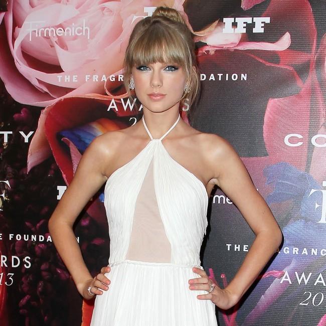 Taylor Swift le 12 juin 2013 à New York