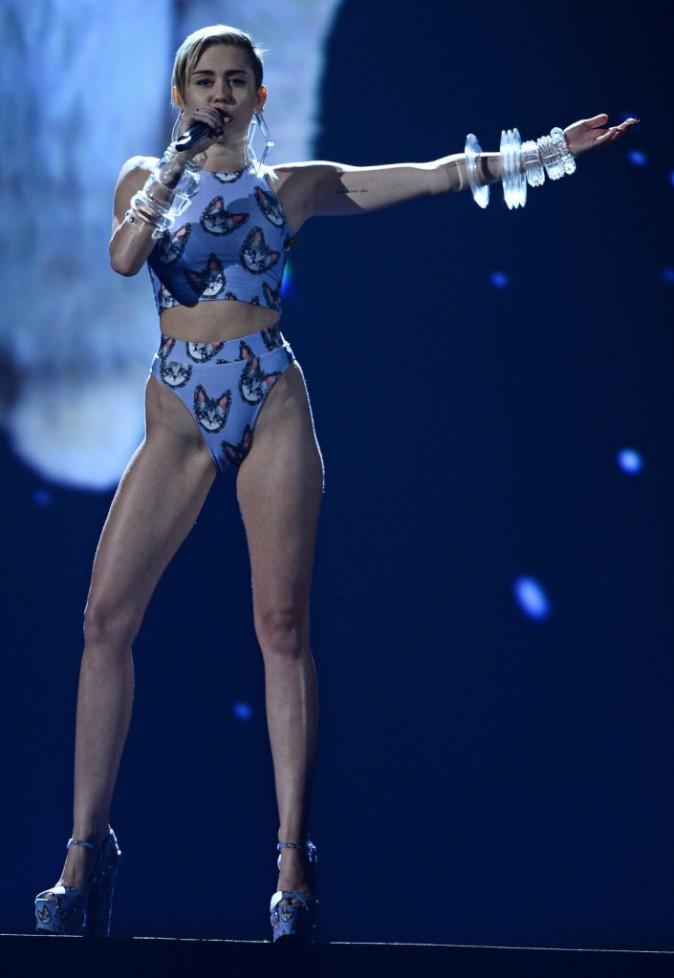 Photos : Tendance lingerie : les stars sans dessus dessous !