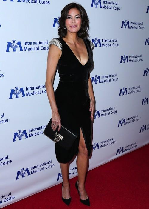 Photos : Teri Hatcher : nouvelle victime des abus de la chirurgie esthétique !