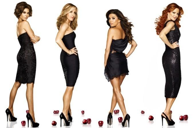 Quelle est votre Desperate Housewives préférée ?