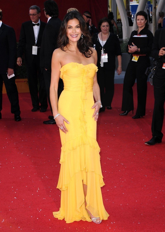 Teri Hatcher aux 60ème Emmy Awards !