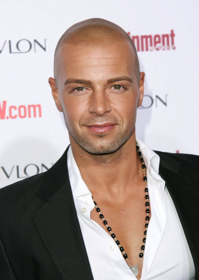 Joey Lawrence