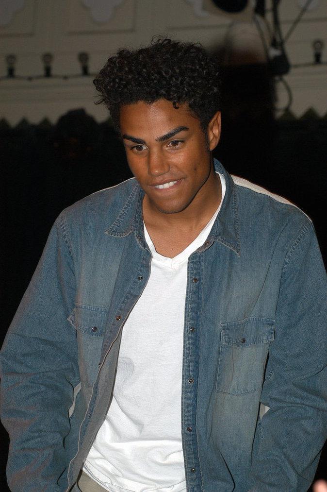 TJ Jackson