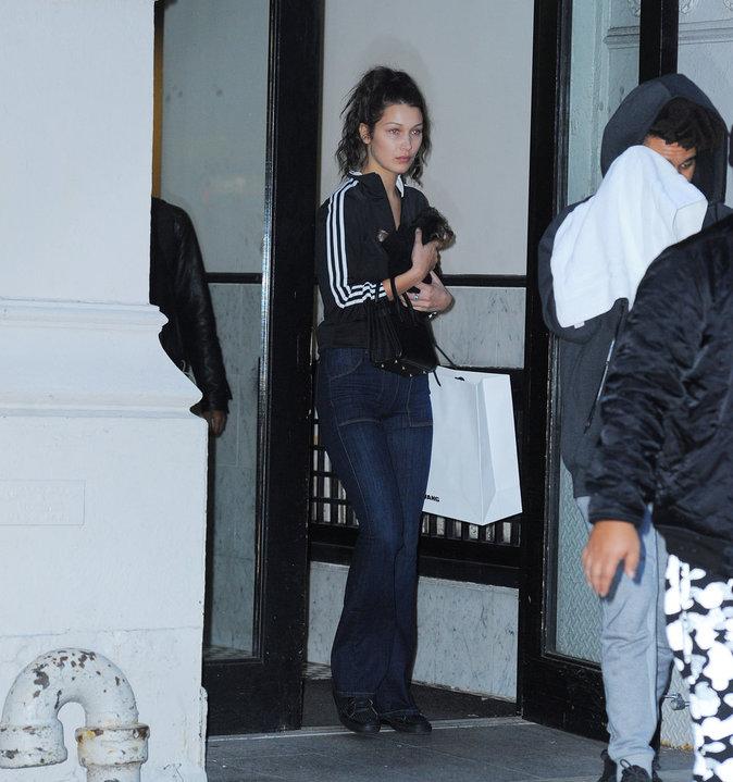 Photos : The Weeknd gâte Bella Hadid, les tourtereaux bientôt mariés ?