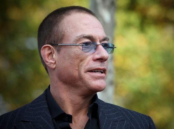 Jean-Claude Van Damme croit au paranormal...