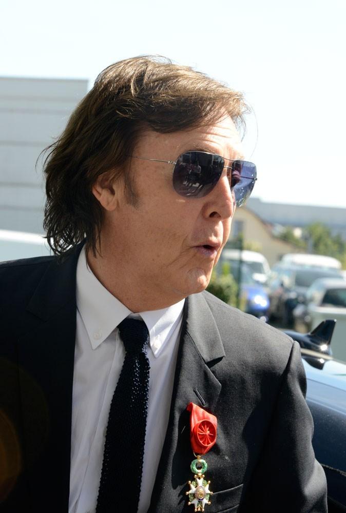 Paul McCartney croit au paranormal...