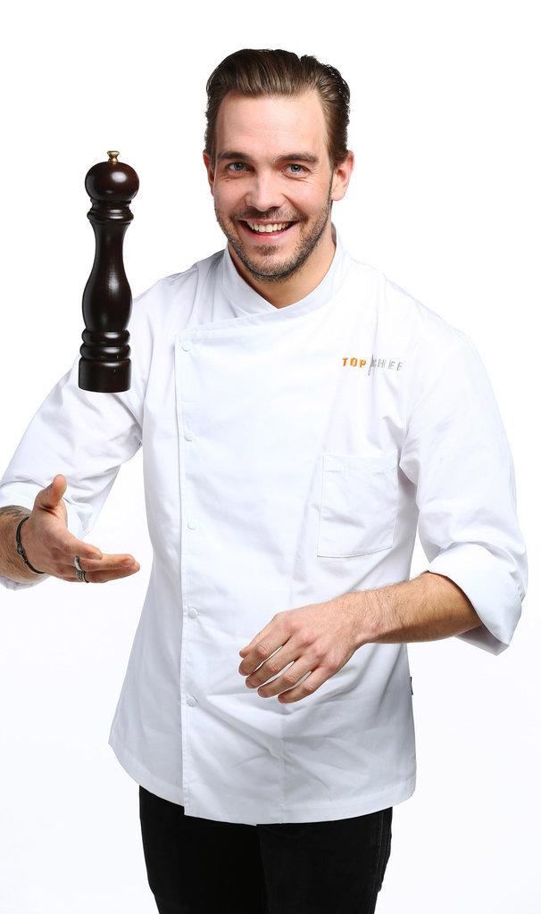Alexandre MOORMANN