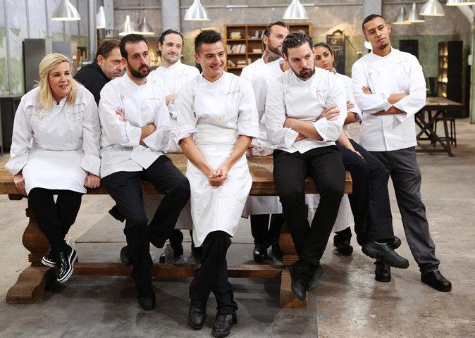 Top Chef saison 7