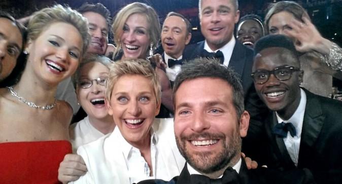 Bradley Cooper, Julia Roberts, Brad Pitt... ça, c'est du casting !