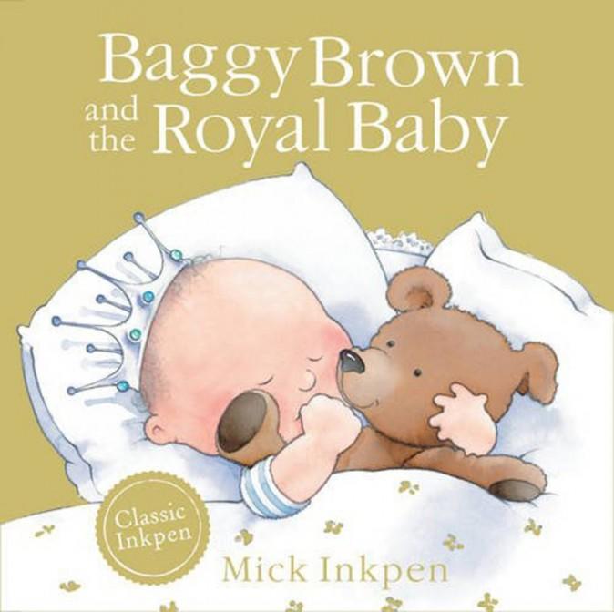 Tous les bébés sont des princes !