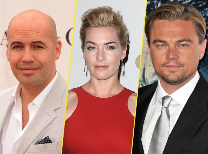 Billy Zane, Kate Winslet et Léonardo DiCaprio : trois acteurs renversants !