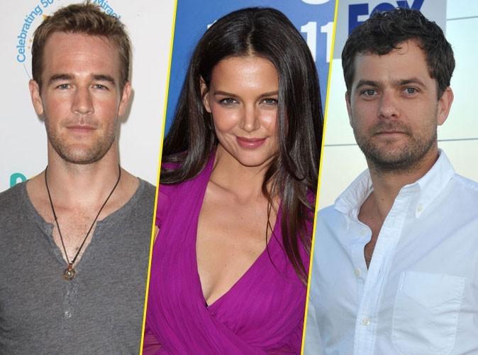 James Van Der Beek, Katie Holmes et Joshua Jackson : nos trois teenagers ont bien grandi !