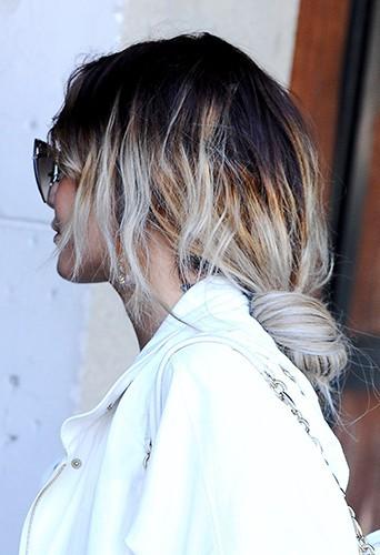 Vanessa Hudgens à Los Angeles le 8 juillet 2014