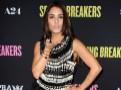 Photos : Vanessa Hudgens : elle vole carrément la vedette à ses co-stars de Spring Breakers !