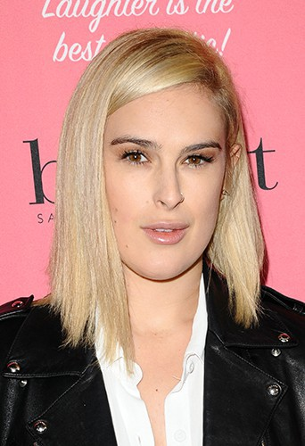 Rumer Willis à Los Angeles le 26 septembre 2014
