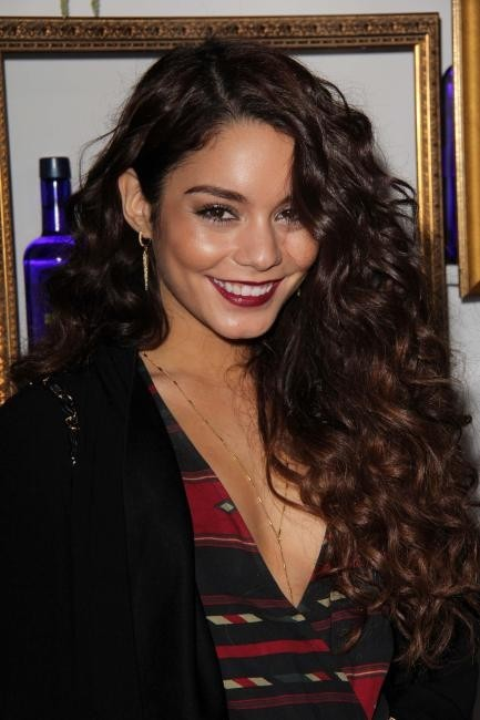Vanessa Hudgens lors de la soirée House of Moscato launch party à Los Angeles, le 24 avril 2013.
