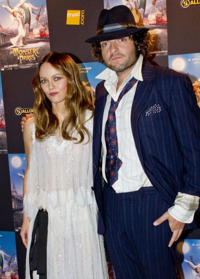 Vanessa et Matthieu se connaissent bien !