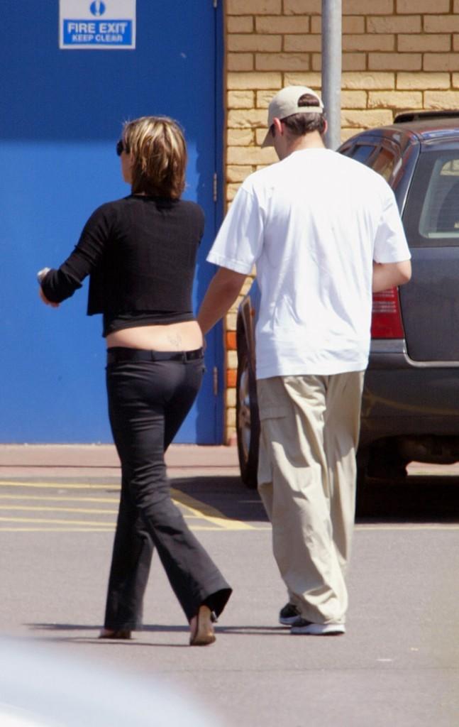 Victoria Beckham enceinte : des petites fesses rebondies pour son deuxième bébé !