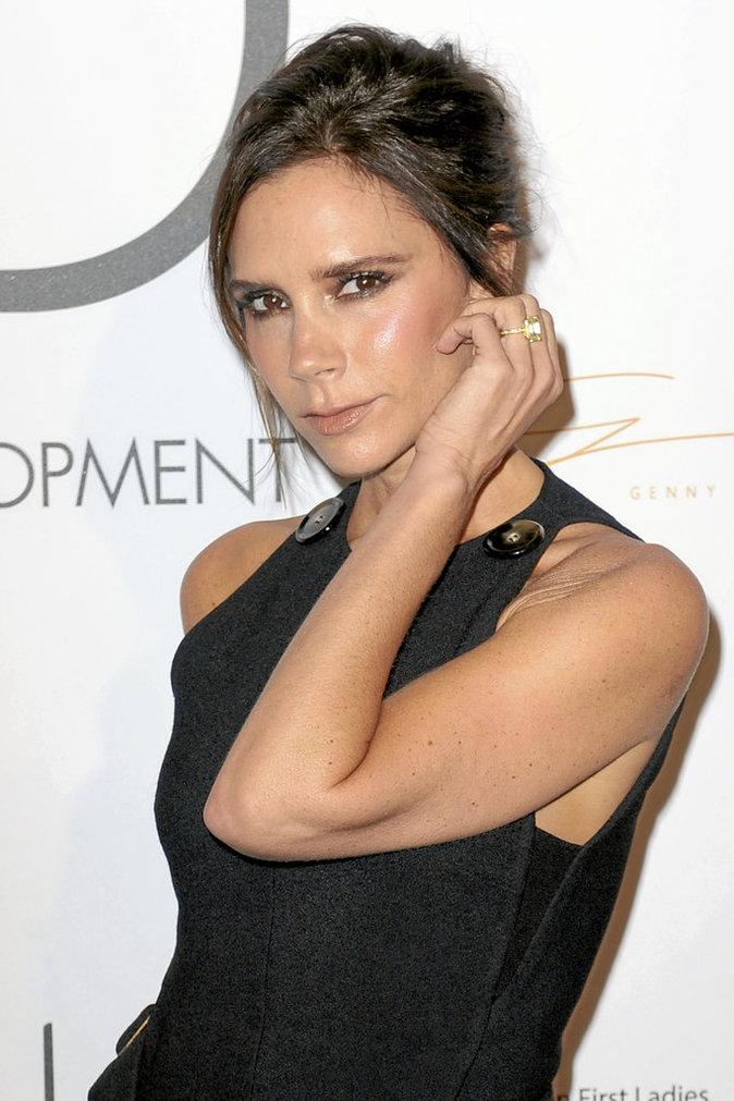 Victoria Beckham : Est-elle aussi méchante qu'elle en a l'air ?