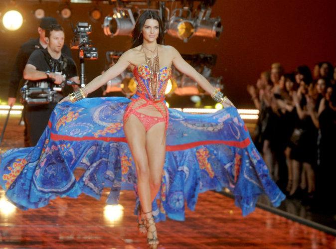 Victoria's Secret Fashion Show 2015 : Kendall Jenner et Gigi Hadid... Leur entrée réussie dans la cour des Anges !