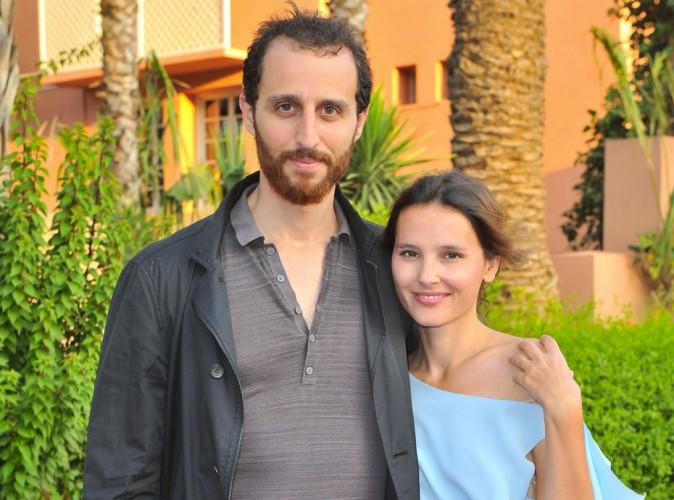 Photos : Virginie Ledoyen et Arié Elmaleh séparés : retour sur un couple très discret !