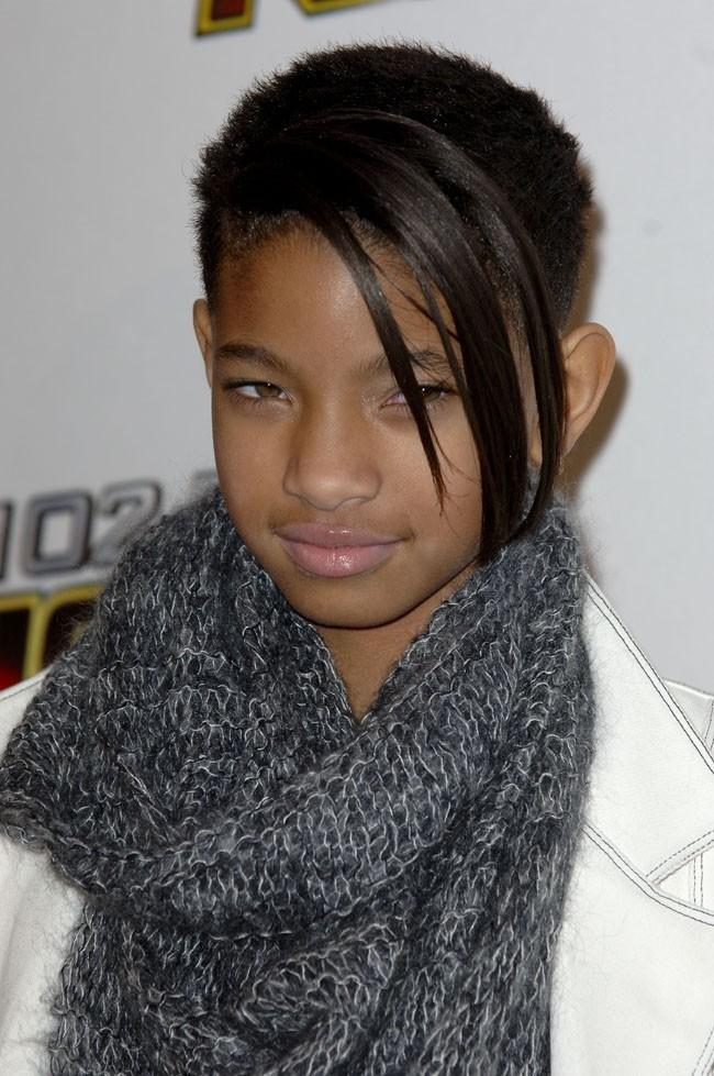Très inspirée de Rihanna, à ses débuts