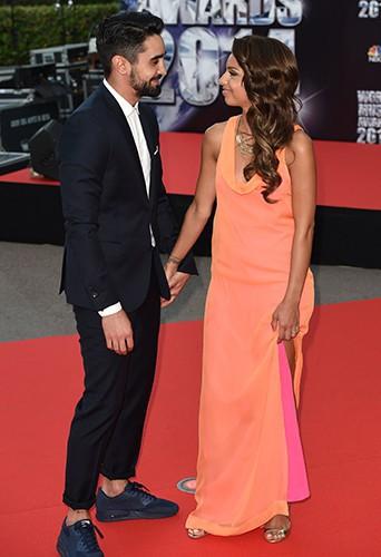 Tal à Monte-Carlo le 27 mai 2014
