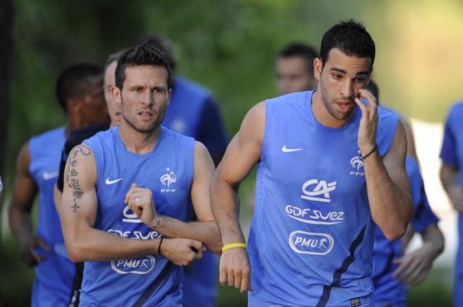 Photos : Yohan Cabaye : élu joueur de foot le plus sexy de Ligue 1 !