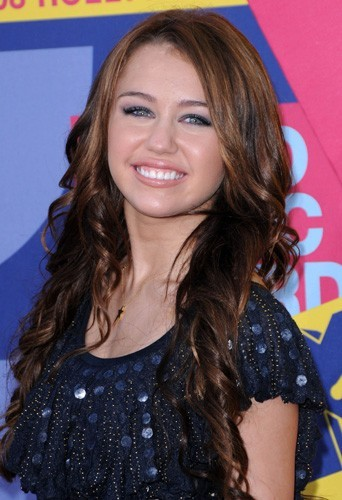 Miley à l'époque Disney