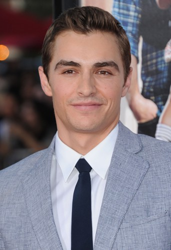 Dave Franco à Los Angeles le 28 avril 2014