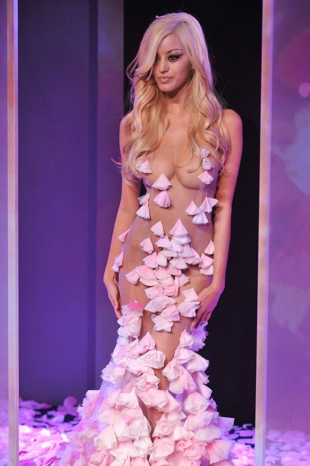 Zahia, une créatrice de mode sur laquelle il faut compter ?