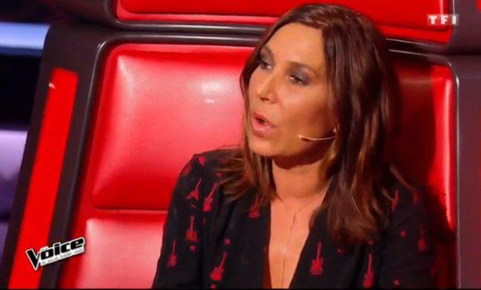 Zazie : une robe de nouveau hors de prix pour les battles de The Voice !