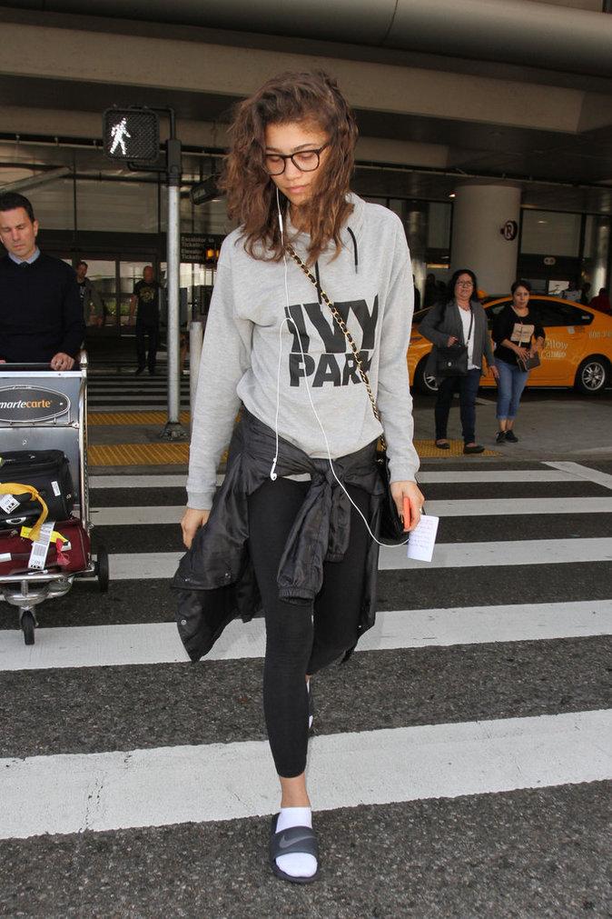 """Photos : Zendaya : """"Jay-Z savait que Beyoncé allait le trahir"""" !"""