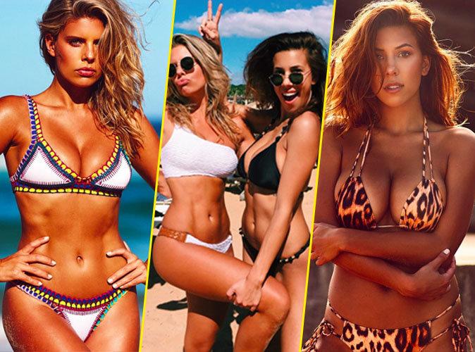 Photos : Zoom sur les deux blogueuses australiennes reines du bikini : Natasha Oakley et Devin Brugman !