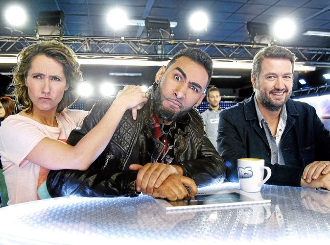 Le nouveau jury de Popstars n'est pas là pour rigoler... enfn un peu quand même !