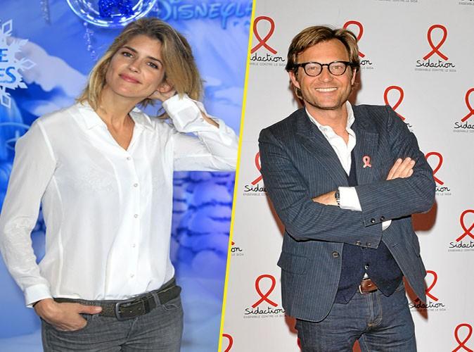 Alice Taglioni & Laurent Delahousse : Monsieur et madame perfection ensemble pour de bon !
