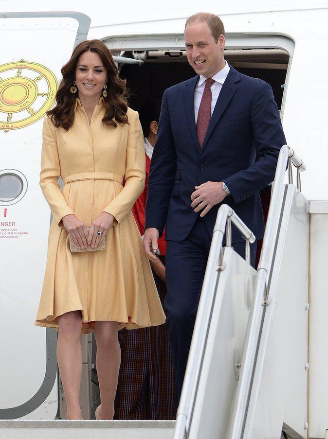 Princesse Kate : de Jackie Kennedy à Robin des Bois, il n'y a qu'un pas !