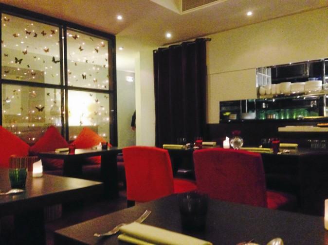 Public a testé pour vous : le restaurant d'Hélène Darroze !