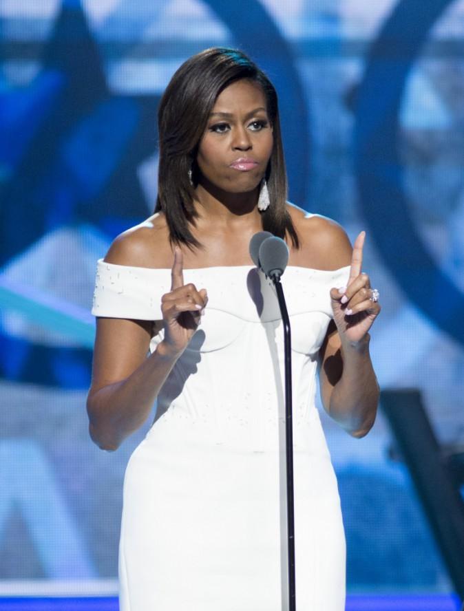 Quand Michelle Obama fait le show, les Smith sont là pour rivaliser !