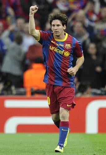 Lionel Messi: pourquoi le meilleur footballeur de la planète n'est pas encore le mieux payé ?!