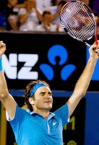 Roger Federer: classe, élégance et richesse pour une légende du tennis