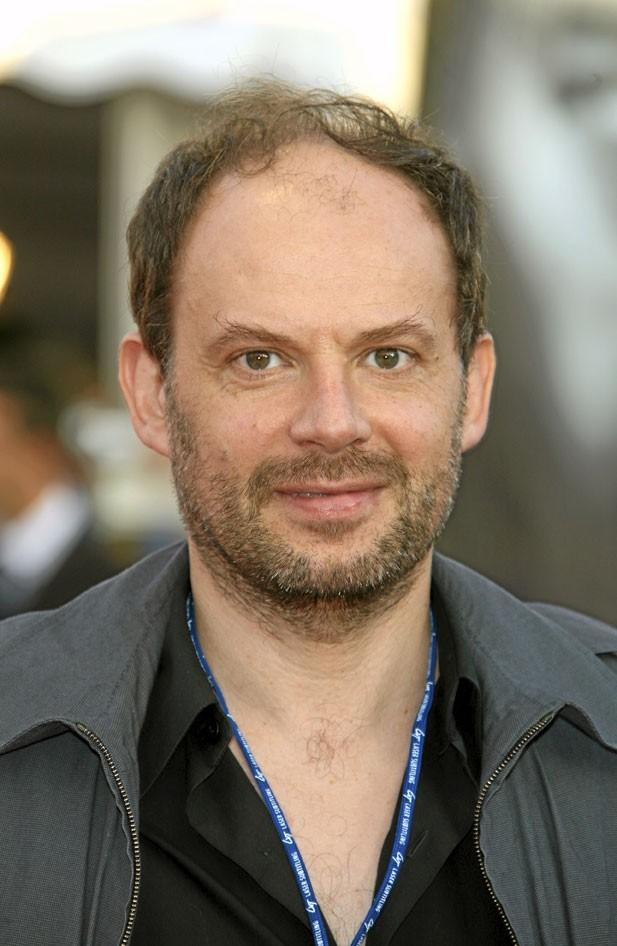 Meilleur acteur : Denis Podalydès dans La conquête