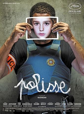Meilleur film : Polisse