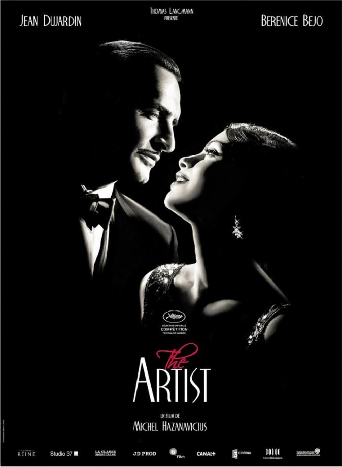 Meilleur film : The Artist