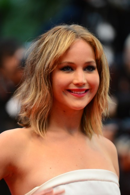 Jennifer Lawrence !