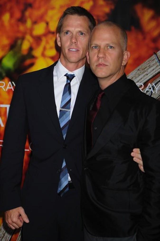 David Miller et Ryan Murphy