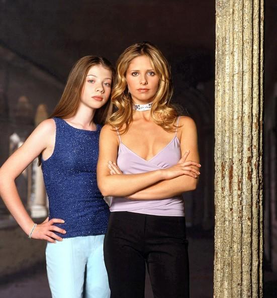 Depuis Michelle Trachtenberg en a fait du chemin. Elle a notamment joué dans Gossip Girl.
