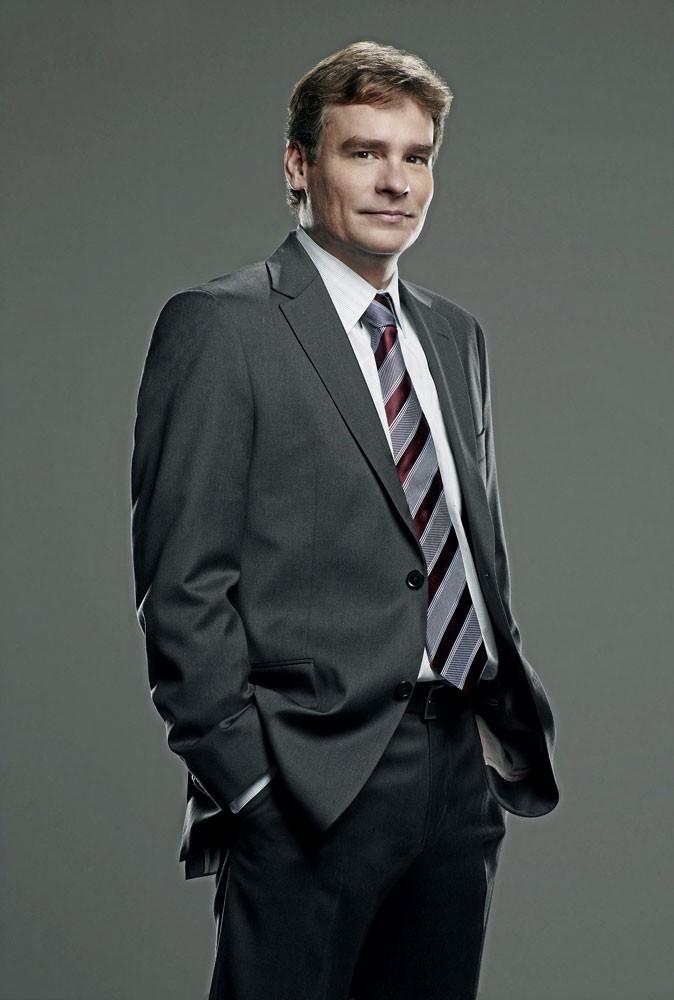 Dr House saison 6 : Wilson remet le couvert avec son ex-femme !