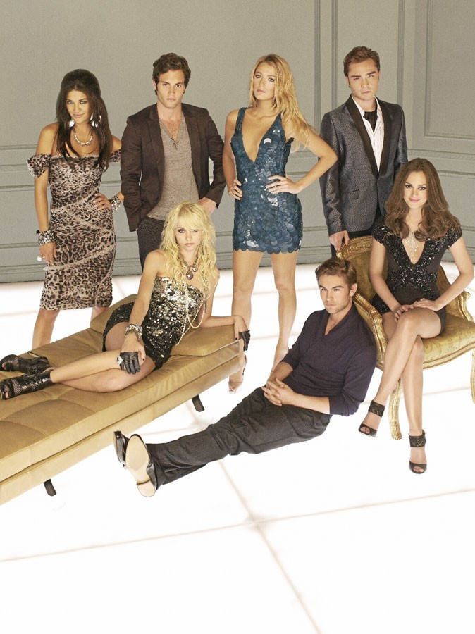 Gossip Girl saison 3